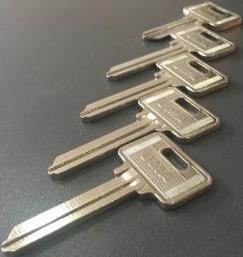 Duplicado en el momento de cualquier llave de casa